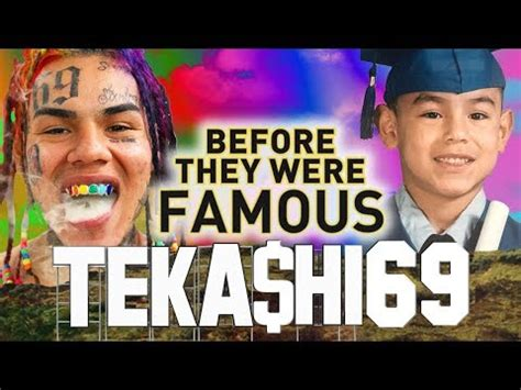 Download Tekashi69 Before They Were Famous 6ix9ine Gummo Mp3