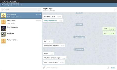 Download Telegram For Desktop Free Latest Version   Autos Post