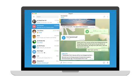 Download Telegram For Desktop PC ( Windows/Mac) - Filehippo