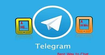 Download Telegram for PC – Windows (XP, 8.1, 10, 8, 7) Laptop