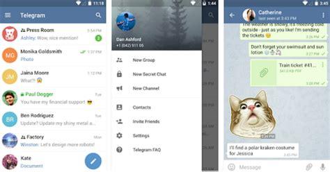Download Telegram for Windows 10/8.1/7   Telegram PC App