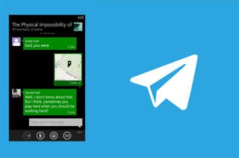 Download Telegram Messenger For PC APK Iphone[Windows and MAC]