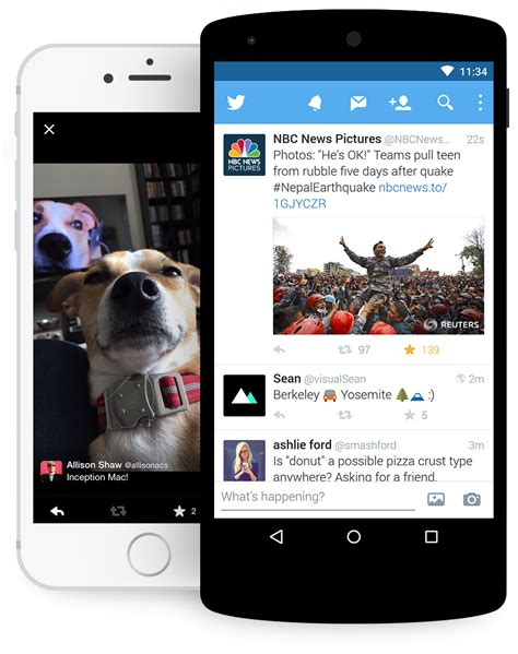 Download the free Twitter app   Twitter