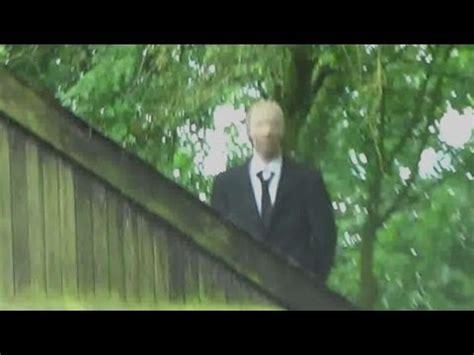 Download video: The Slenderman Sighting 2014
