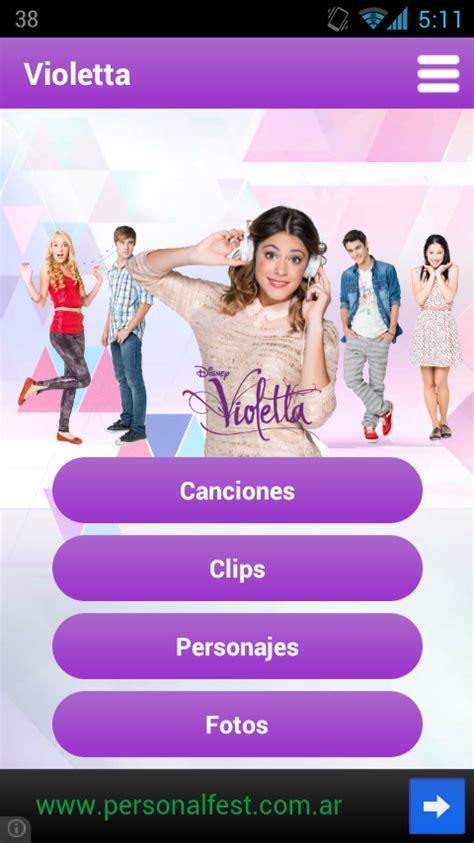 Download Violetta Latinoamérica for android, Violetta ...
