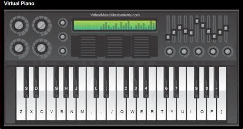 Download Virtual Piano Untuk Laptop - flatget