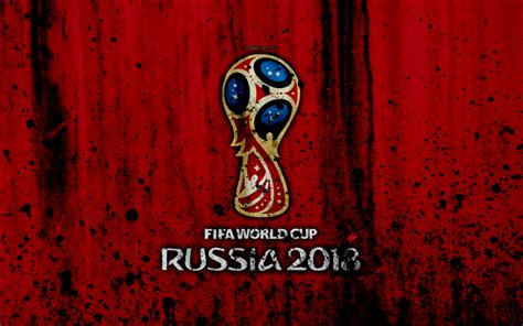 Download wallpapers 2018 FIFA World Cup, 4k, Russia 2018 ...