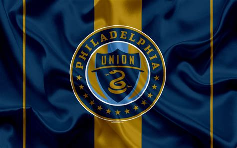 Download wallpapers Philadelphia Union FC, American ...
