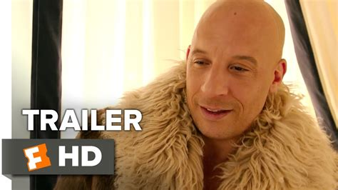 Download xXx: The Return of Xander Cage Official Trailer 1 ...