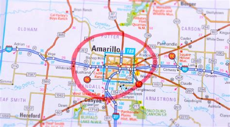 Downtown Amarillo to get welcome addition with 225-room ...