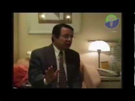 Dr Anibal Garcia, Oncologo. Recomienda los productos ...