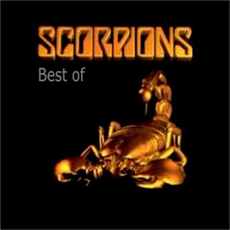 Dr Benz........ Medic and Music: Scorpions   Greatest Hits ...