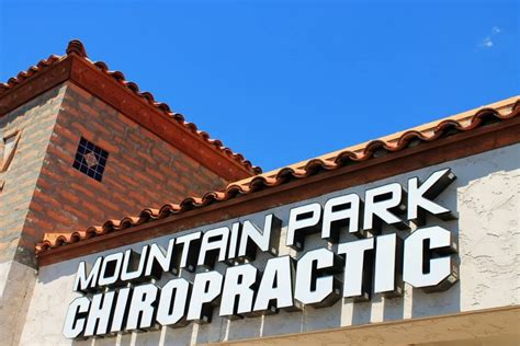 Dr. David Picarello   Mountain Park Chiropractic Coupons ...