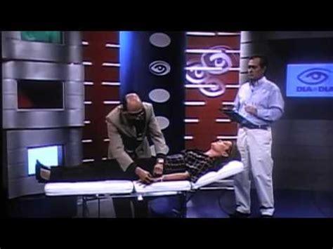 Dr. Fernando Sarmiento. ¡OPERACION CON HIPNOSIS! - YouTube