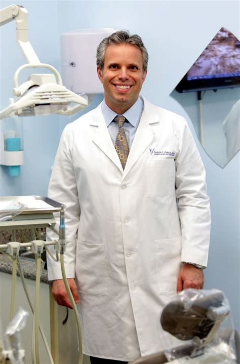 Dr. Garcia showing off his passion for Dentistry | Carlos ...
