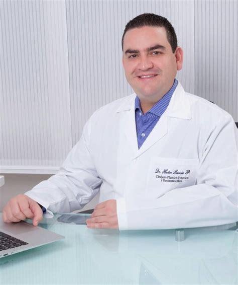 Dr. Hector Garcia Palacio   Cirujano plástico Pereira