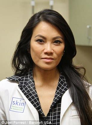 Dr Sandra Lee and the rise of  PIMPLE PORN  and spot ...