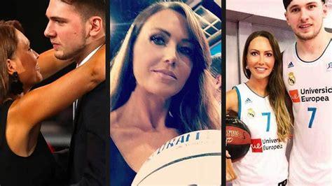 Draft NBA 2018: La madre de Doncic conquista el Draft de ...