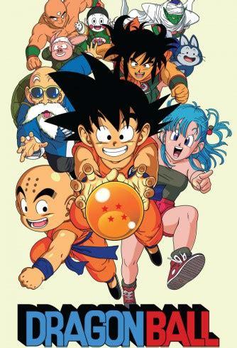 Dragon Ball 1^ serie: Lista episodi Streaming e Download ...