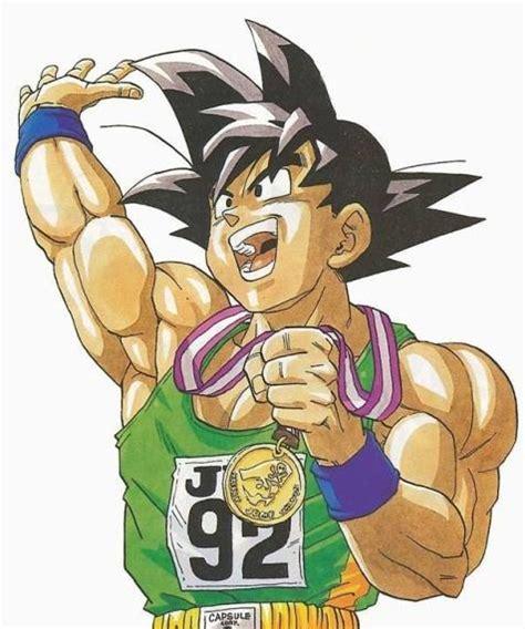 Dragon Ball en los Juegos Olímpicos de Tokio en 2020 ...