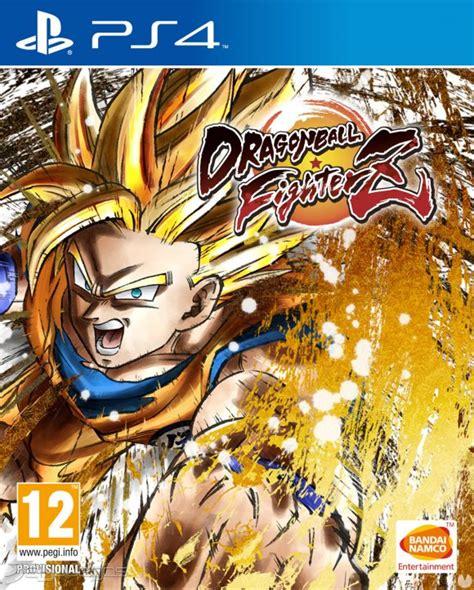 Dragon Ball Fighter Z para PS4   3DJuegos