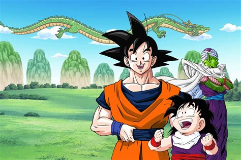 Dragon Ball franchise to return with new series, Dragon ...