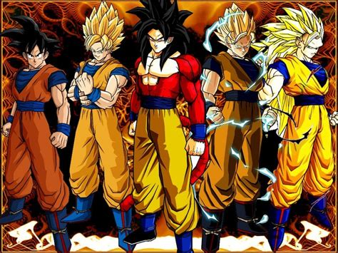 Dragon Ball Series is Returning After 18 Years With Its ...