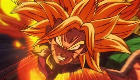 'Dragon Ball Super: Broly'   Estreno oficial: en Japón ya ...