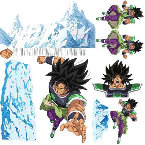 Dragon Ball Super Broly – Anime y Manga noticias online ...