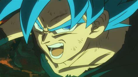 Dragon Ball Super: Broly – Il final TRAILER introduce la ...