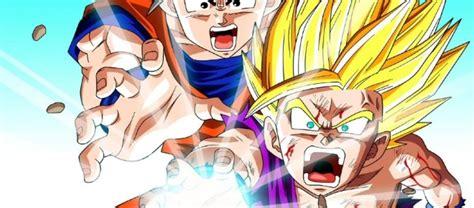 Dragon Ball Super: el entrenamiento de Goku y su hijo