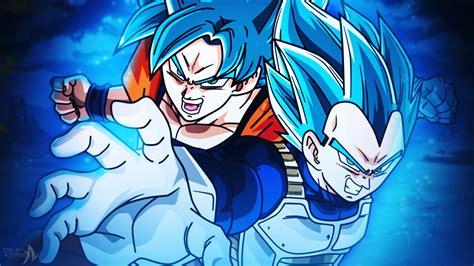 Dragon Ball Super Fondo de pantalla HD | Fondo de ...