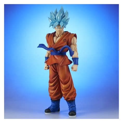 Dragon Ball Super   Gigantic Series Son Goku SSGSS   Big ...