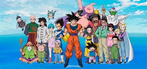 Dragon Ball Super, Goku y Akira Toriyama han vuelto en serie