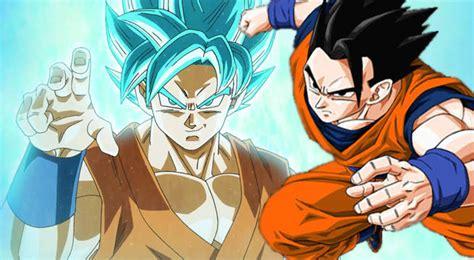 Dragon Ball Super: Is Gohan Going To Surpass Goku?