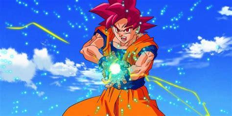 Dragon Ball Super se acabará en marzo