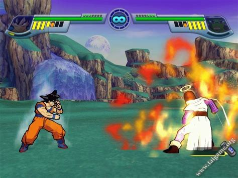 Dragon Ball Z Adventure games free download for pc | Speed New