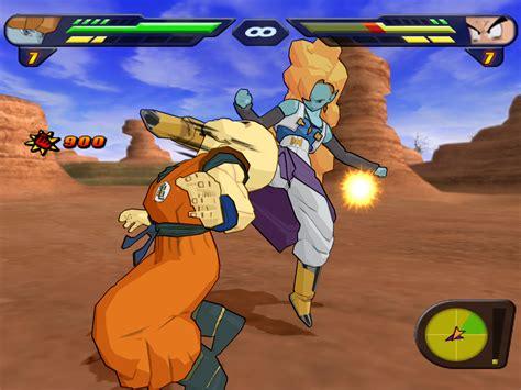Dragon Ball Z: Budokai Tenkaichi 2 PlayStation 2  PS2 ...