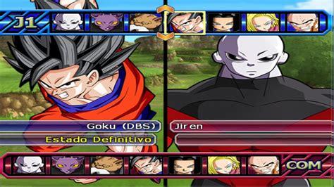 Dragon Ball Z Budokai Tenkaichi 3   Goku Nueva ...