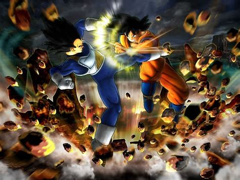 Dragon Ball Z fondo de pantalla hd fondos de pantalla gratis