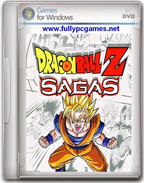 Dragon Ball Z Games Free Download For Pc Windows 7 Torrent ...