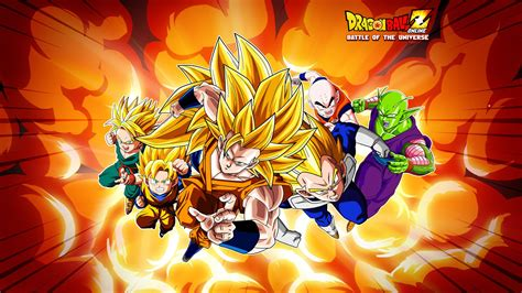Dragon Ball Z Online Review and Download  2018    Free MMO ...