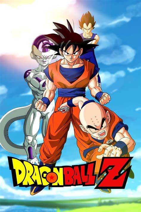 Dragon Ball Z • Serie TV  1989   1996