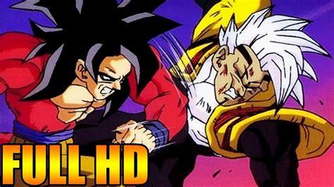 Dragon Ball Z SAGA GT FULL HD 1080P Español Latino EN VIVO ...