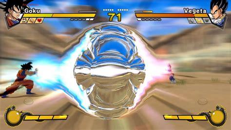 dragon ball z saga pc game   Download Games | Free Games ...