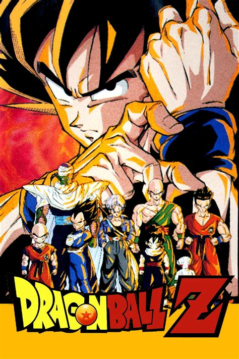 Dragon Ball Z   série TV 1989   WAATCH.co