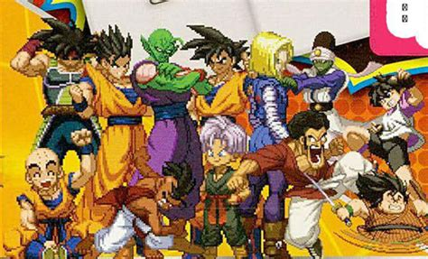 Dragon Ball Z : (Super) Extreme Butōden sur 3DS - Dragon ...