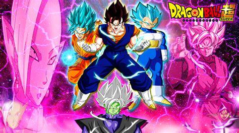 Dragon ball z super Fondo de Pantalla and Fondo de ...