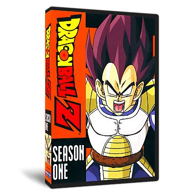 Dragon Ball Z Temporada 1 MKV Remasterizada[1-39] - Identi