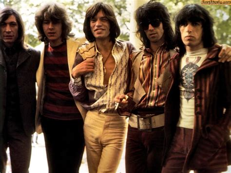 DRAGON: Rolling Stones to play concert in Cuba for very ...